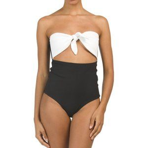 ONIA 'marie' one piece swimsuit